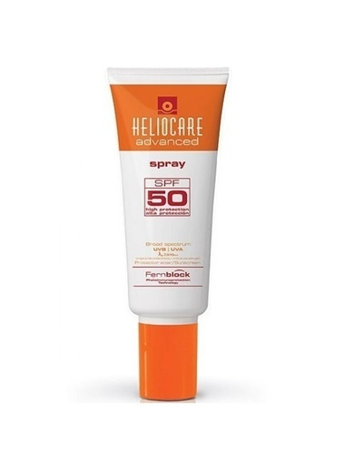 Heliocare Heliocare Advanced SPF50 Spray 200ml Renksiz